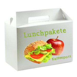 Lunchpakete Lieferservice
